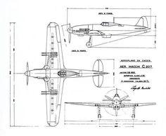 Aer.Macchi C.207