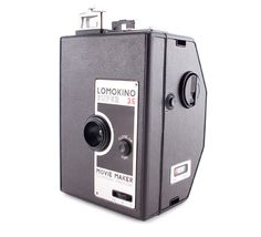 Lomography LomoKino Product Review by PC Mag