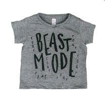 Beast Mode Kid's T-Shirt