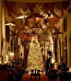 Victorian Christmas -- Henry B. Plant Museum, Tamp Florida