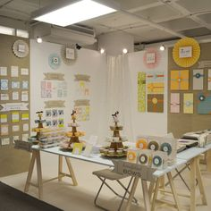 THE ROAD TO NSS 2013: WALLS OF THE PAST & FUTURE | Avie Designs