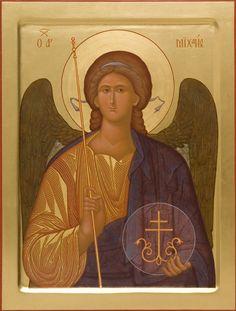 Holy Archangel Michael