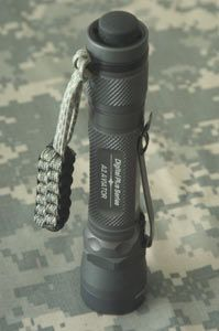 Mini Lanyard for Knives, Flashlights and other tools