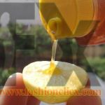 Easy blackhead removal remedy:  Half lemon and 3-4 drops of honey. Rub the lemon on your face, emphasize the black heads prone areas like nose, chin etc. Leave the lemon and honey mixture on your face for 5 minutes, then wash it with cold water. You will see the results immediately. Additionally, lemon juice will also fade other marks/spots on the face and honey will moisturize.