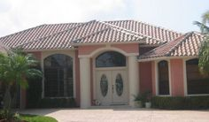 Do you want a roof as unique and perfect for you as your Naples home? That's what we deliver! Talk to us about what works best for you. http://bit.ly/1SsvTNK