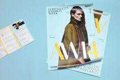 Copenhagen Fashion Week | B14