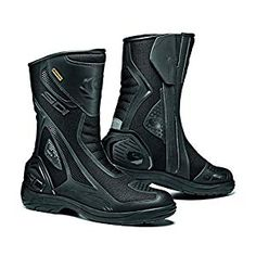 Waterproof Motorcycle Boots - Real Time - Diet, Exercise, Fitness, Finance You for Healthy articles ideas Waterproof Motorcycle Boots, Waterproof Boots, Anime Girl Dress, Rainy Weather, Gore Tex, Pairs, Finance, Leather, Articles