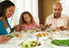 By Alfred Binford - The results of a new poll on parenting speak to the importance of education and gathering around the family dinner table.