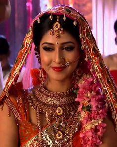 Sonarika Bhadoria Alies Parvati Most Beautiful Indian Actress, Beautiful Actresses, Pretty Zinta, Devon Ke Dev Mahadev, Sonarika Bhadoria, Tv Girls, Pakistani Bridal Dresses, Wedding Dresses, South Indian Weddings