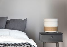 BRID Air Purifier: NanoTechnology that will change your life Nanotechnology, Air Purifier, Air Filter, Floating Nightstand, Compact, Filters, Forget, Interior Design, Home Decor
