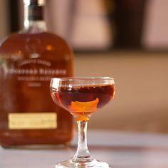 Gentleman Jack Whiskey Sling