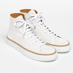 Mulberry High Top by No. 288