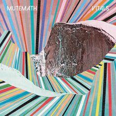 Mutemath - VITALS (Wojtek Records)