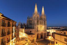Catedral de Burgos Catedral de Burgos