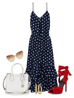 Untitled #3555 by elia72 on Polyvore featuring polyvore, Mode, style, Boutique Moschino, Kendall + Kylie, GUESS, Linda Farrow, fashion and clothing #elia72
