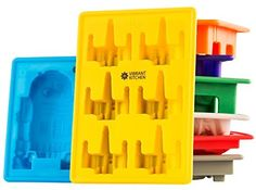 the Icetray the Form for chocolate Soap the Creative Soap mold Cake Sweetbath bomb molds