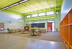 School Design | Educational Spaces | Duranes Elementary School / Baker Architecture + Design