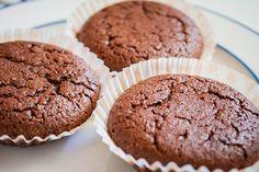 Kat von Yvon: Suussa sulavat suklaamuffinssit vähillä hiilareilla!