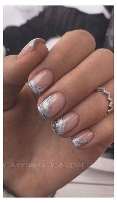 Chic Nails, Classy Nails, Stylish Nails, Swag Nails, Cute Nail Art Designs, Acrylic Nail Designs, Unique Nail Designs, Summer Nail Designs, Line Nail Designs