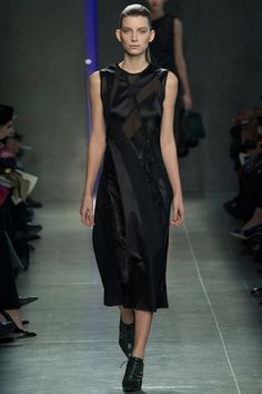 Bottega Veneta Fall 2014 Ready-to-Wear Collection Slideshow on Style.com