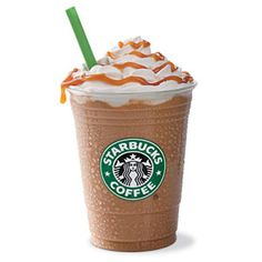 Menu Hack: Did You Know You Can Order a Butterbeer Frappuccino at Starbucks?