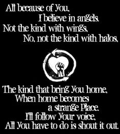 Rise Against - The Good Left Undone. This song reminds me of you too much.