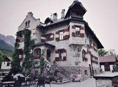 Liebesbrief an Südtirol: ein Travel Guide für die Dolomitenregion Drei Zinnen.