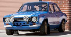 Ford Escort RS2000 - 1978 #Fordescortrs20000