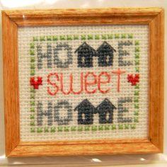 cross stitch home - Google'da Ara