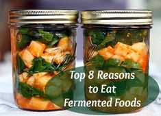 Top 8 Reasons to Eat Fermented Foods -- click here to read --> http://www.cheeseslave.com/got-bacteria-10-reasons-to-eat-fermented-foods/