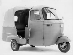 ape piaggio, you can still find these in Italy