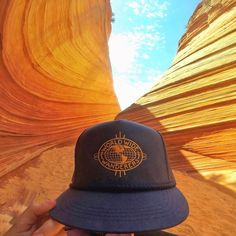 Howdy KE Family! The fine folks over at @storquest are giving away one of our World Wide Wanders hats! Head over to their profile and start tagging your adventure friends to win. Unlimited wins. Unlimited adventures. Shop Keep Exploring!