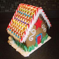 Gingerbread house :: kraftykym ::