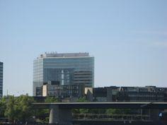 Stadttor Düsseldorf