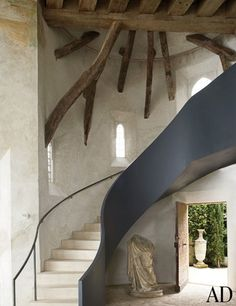 10 Striking Modern Staircases Photos | Architectural Digest