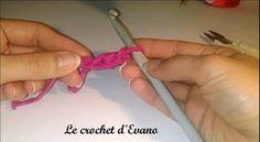 Tuto technique crochet : L'i-cord