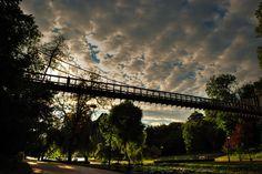 Nicolae Romanescu Park, Craiova, Romania (by N. Angelescu)