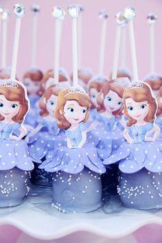 precious cake pops