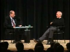 """James Lipton: Your favorite word?  Paul Newman: My favorite word?  James Lipton: Yes, Sir.  Paul Newman: Ah...""""Try.""""    From """"Inside The Actors Studio"""" (S 1, Ep. 1) Start at 38 min. mark."""