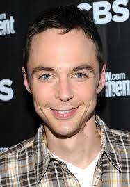 Jim Parsons (Sheldon Cooper) <3 Love!