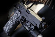 Silent Hawk 9mm