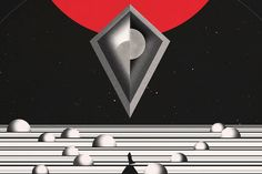 "Album Review: Moon Duo - ""Occult Architecture Vol. 1"" (8/10)"