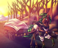 | com | Fallout Equestria Sunset by ArcadianPhoenix on DeviantArt