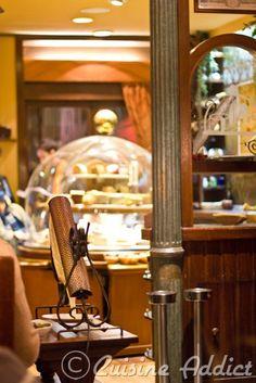 La Cloche à Fromage Restaurant Strasbourg - Rue des Tonneliers