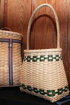 Backpacks, Totes, and Market Baskets Class at the John C. Campbell Folk School | folkschool.org