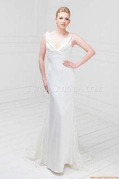 Abiti da Sposa Delsa D6635 Delsa Couture 2014