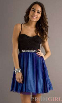 Homecoming Dresses, Dresses for Homecoming- PromGirl