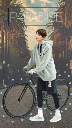 BTS || Jin || Kim Seokjin || Wallpaper