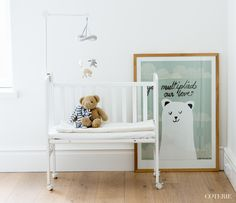 Coterie — with a passion for interior Kids Room, Toddler Bed, Nursery, Children, Interior, Baby, Furniture, Home Decor, Child Bed