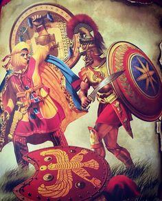 Современная реконструкция Сидонского саркофага. Сидонский саркофаг Абдуланима, называемый саркофаг Александра Македонского. Стамбул.    Сидонский саркофаг — один из самых знаменитых саркофагов античности, обнаруженный с тремя другими в некрополе Сидона в 1887 году и впоследствии перевезённый в археологический музей Стамбула.